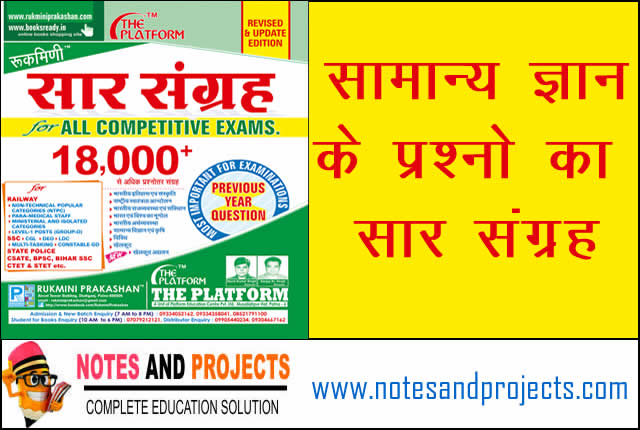 GK Questions in hindi pdf